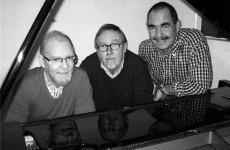 Vakmanschap is meesterschap: Walter Mooij Jazz Trio