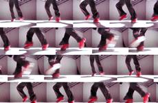 Move your legs! Tap Workshop Marije Nie